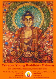 Young Buddhists Malvern
