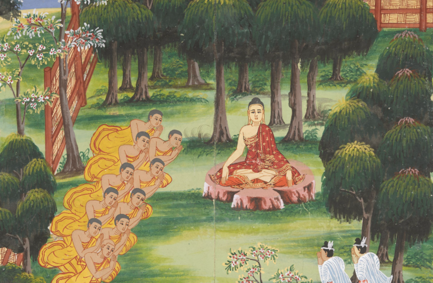 Wisdom Before Words: Studying the Udāna with Sangharakshita's commentary