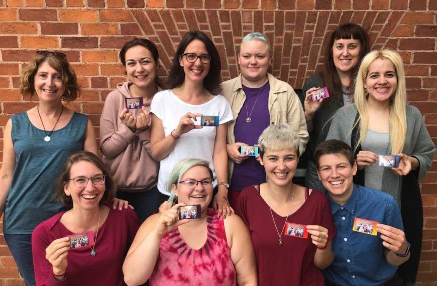 2021 Women's Dharma Life Course