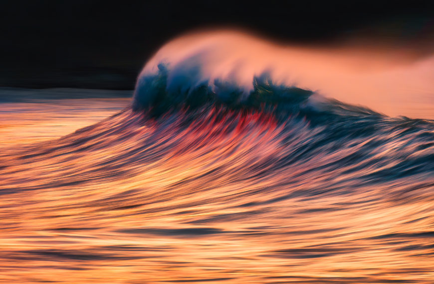 A Wave of Blessings