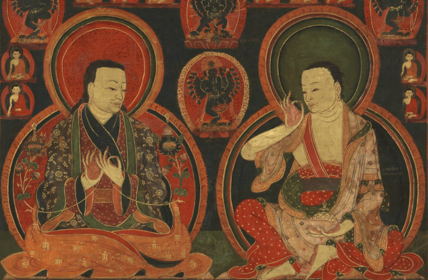 A Song of Milarepa
